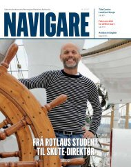Navigare 3 - 2017
