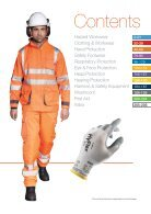 Safety Services Catalogue 2017-2018 - Page 3