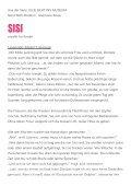 JGIM Verlag . Leseprobe SISI - Page 2