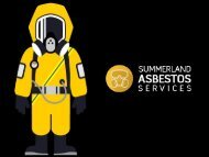 Asbestos Removal Specialists in Ballina, Byron