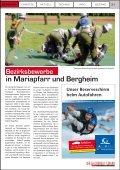 JAHRESBERICHT 2008 - Landesfeuerwehrverband Salzburg - Seite 5