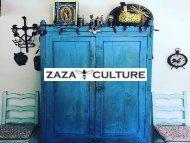 Sterling Silver Jewelry Online - Zaza Culture