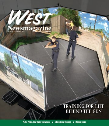 West Newsmagazine 10-4-17