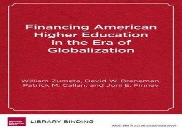 Financing-American-Higher-Education-in-the-Era-of-Globalization