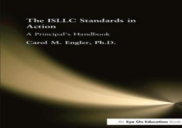 ISLLC-Standards-in-Action-The-A-Principal-s-Handbook
