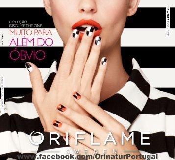 Oriflame - Catálogo 15-2017