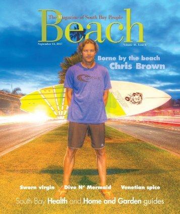 Beach September 2017
