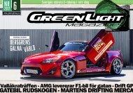 GreenLight Magazine nr 6 - 2017