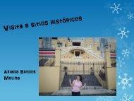 Visita a sitios históricos HCR2 [Autoguardado]