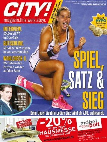 City-Magazin Ausgabe 2017-10