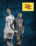 Ronaldo v. Messi - Page 3