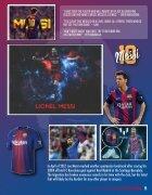 Ronaldo v. Messi - Page 7