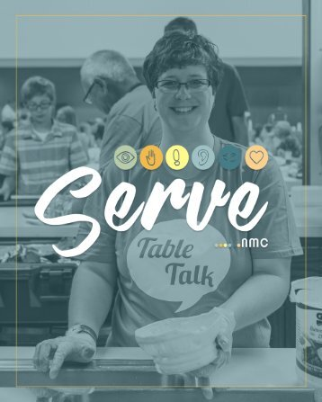 Serve Guide 2017