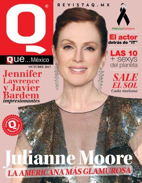 Revista Q 119 Octubre 2017
