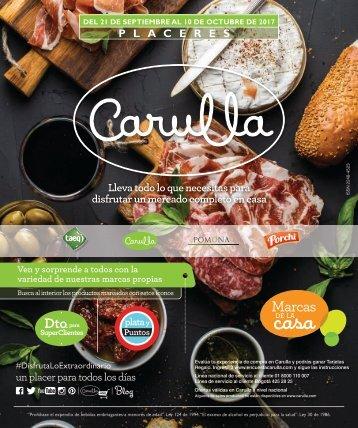 MARCAS DE LA CASA II -CARULLA 2017-