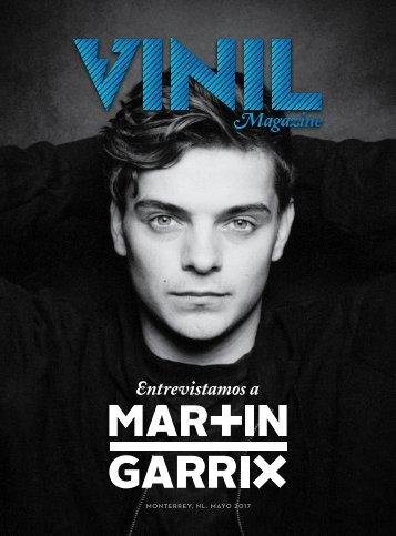 VINIL MARTIN GARRIX