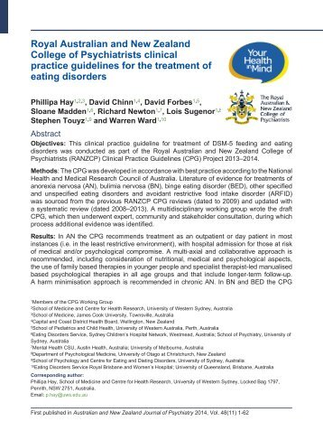 Clinical-Practice-Guidelines-for-the-Treatment-of-Eating-Disorders-Developed-by-Royal-Australian-and-New-Zealand-College-of-Psychiatrists-RANZCP-2014