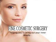 Cosmetic Surgery Sydney