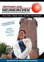 Treffpunkt Neunkirchen September 2017