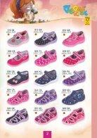 Katalog dětské obuvi - Page 3