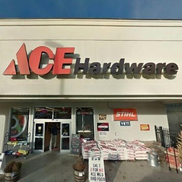 ACE Hardware Weaverville NC 12 miles to the north of Kani Louise Nicolls, DDS, PA