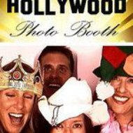 Photo Booth Rental Los Angeles  Hollywood Photo Booth