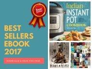 Best Sellers eBook 2017