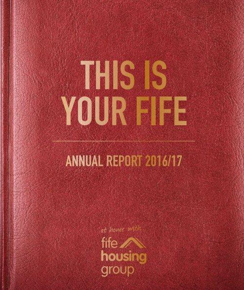 FHG - Annual Report 2016-17