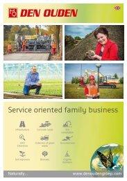 Company Brochure 2018