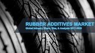 Rubber Additives Market PDF
