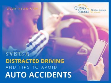 Car Accident Attorney in Stuart FL - Solutions for Distracted Driving