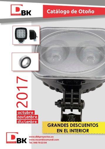 Catálogo OTOÑO PROFESIONALES