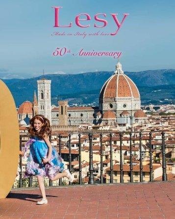 LESY 50th Anniversary