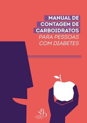 Novo Manual de Contagem de Carboidratos