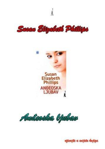 Susan Elizabeth Phillips Andjeoska ljubav