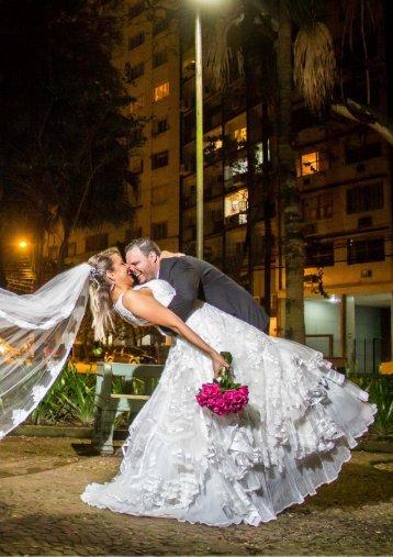 PDF Folder Casamento