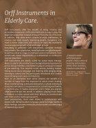 SONOR Altenpflege Ansicht ENGLISCH - Page 5