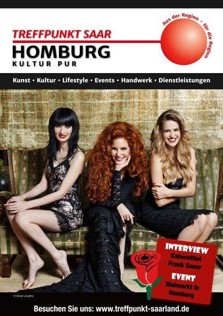 Treffpunkt Homburg Mai  2017