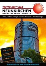 Treffpunkt Neunkirchen Juli 2017