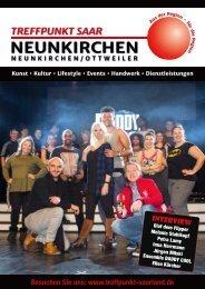 Treffpunkt Neunkirchen  Mai 2017