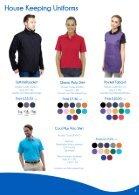 SEW Uniform Brochure  - Page 6