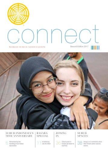Connect Magazine #2