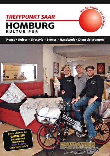 Treffpunkt Homburg März 2017