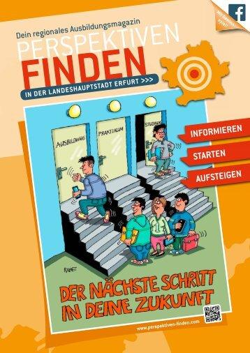 Freie Lehrstellen in Erfurt / Thüringen