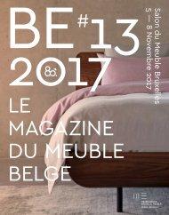 BE Magazine 2018 DU