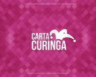 Carta Curinga JF 58 Ed