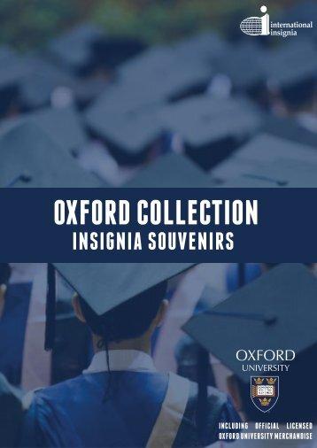 InternationalInsignia_OxfordCollection