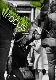 Welshot Focus - Issue 3 - October 2017