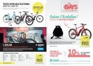 BTC E-Days 2017 Leaflet A4