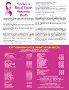 Katy Communicator October 2017 - Page 3